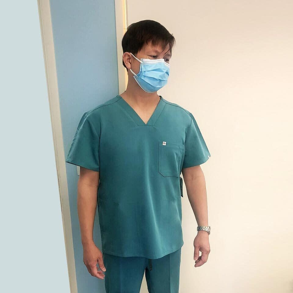 Jovymon Pingol – Dental Assistant